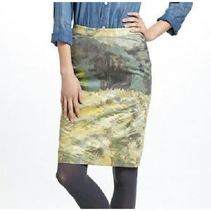 Kevin O'Brien studio landscape skirt